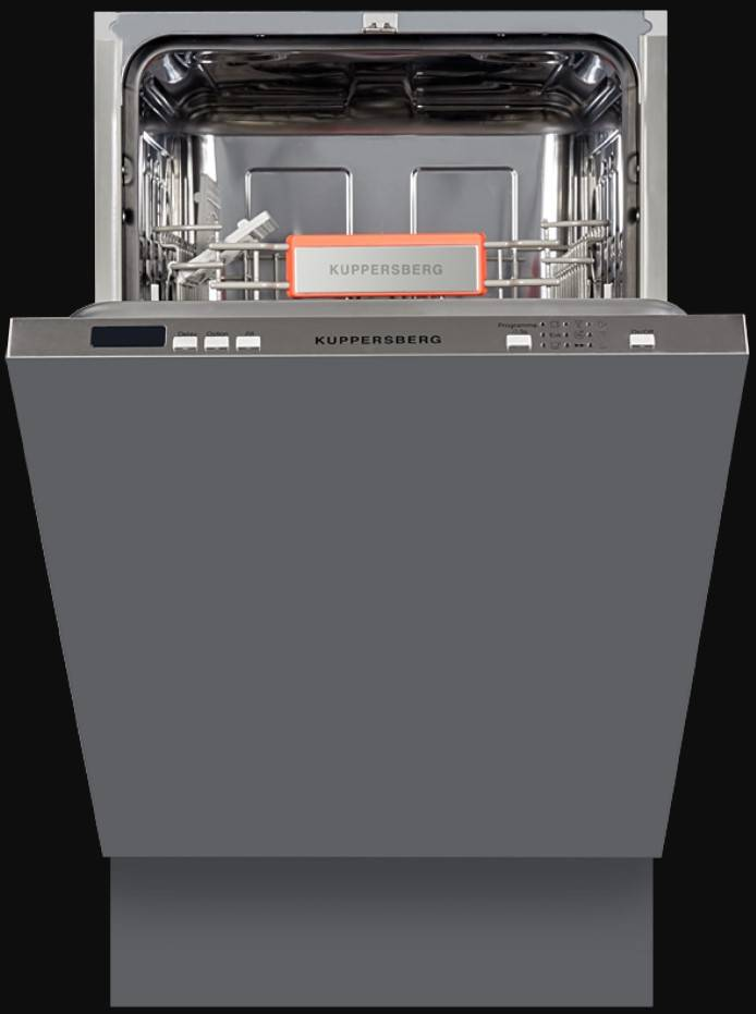 Лучшие встраиваемые посудомоечные машины 45 и 60 см