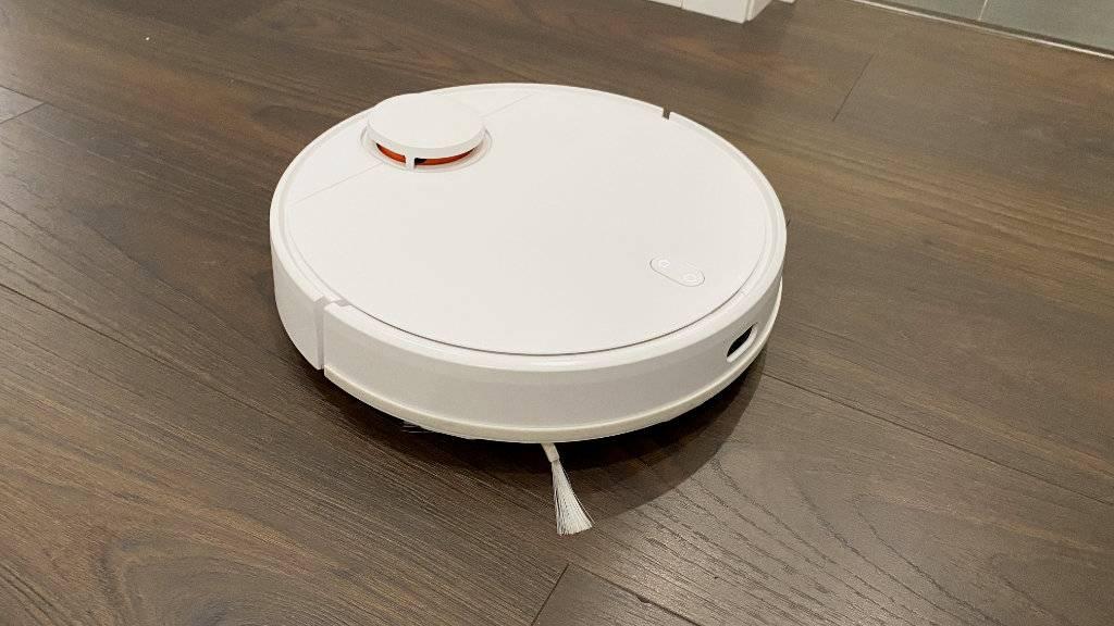 Обзор xiaomi mi robot vacuum-mop: самостоятельный, моющий, доступный - 4pda