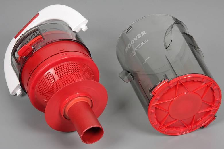 В конструкции пылесоса циклонный фильтр — плюсы и минусы устройства