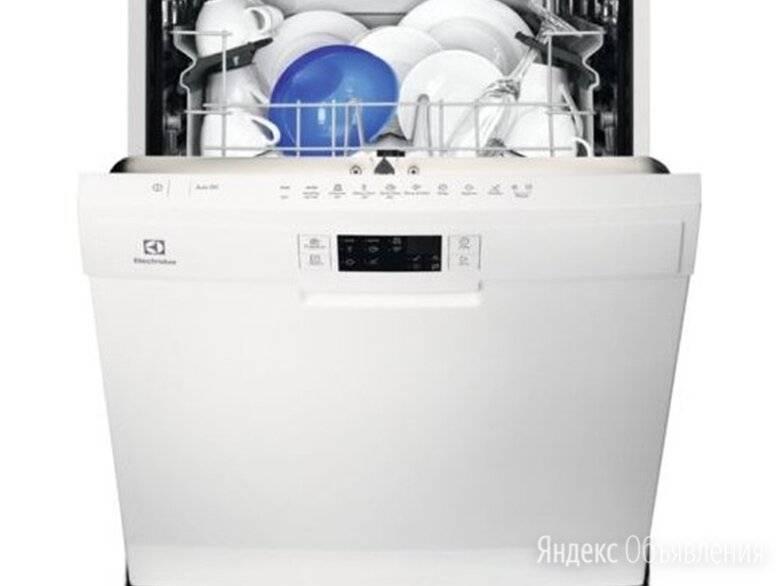 Как выбрать посудомоечную машину фирмы электролюкс? 5 лучших моделей! - все про воду