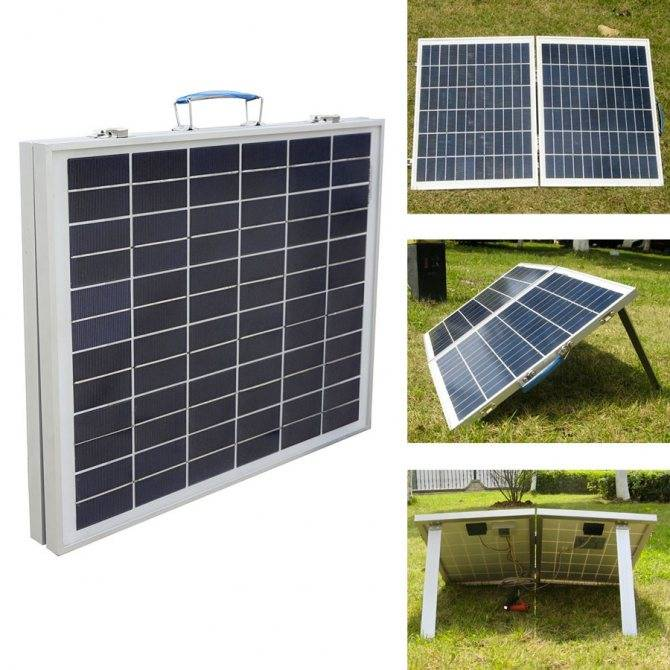 Солнечные батареи для дачи и дома: принцип работы и расчет необходимого количества ???? квартира и дача ???? другое