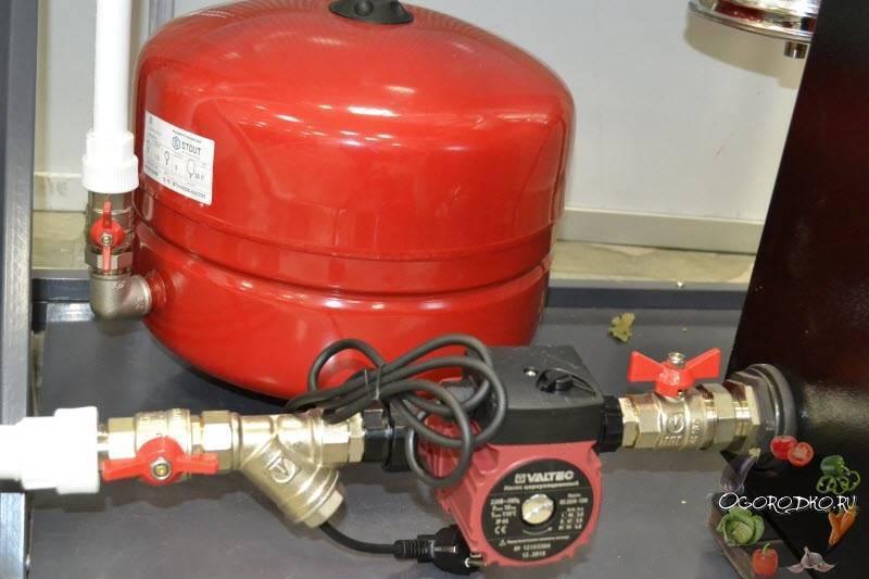 Выбор насоса для повышения давления воды в квартире или доме