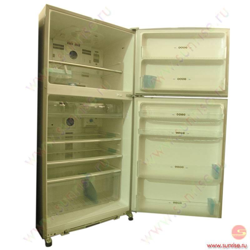 Холодильники «шарп» (sharp): отзывы, достоинства и недостатки + лучшие модели