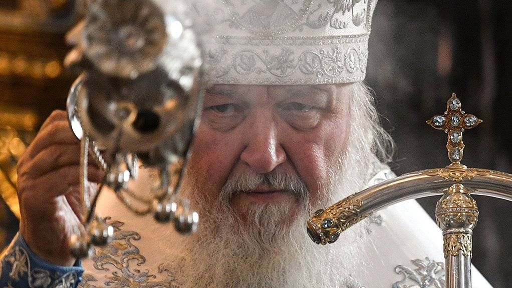За пределами храма: обычная жизнь патриарха кирилла