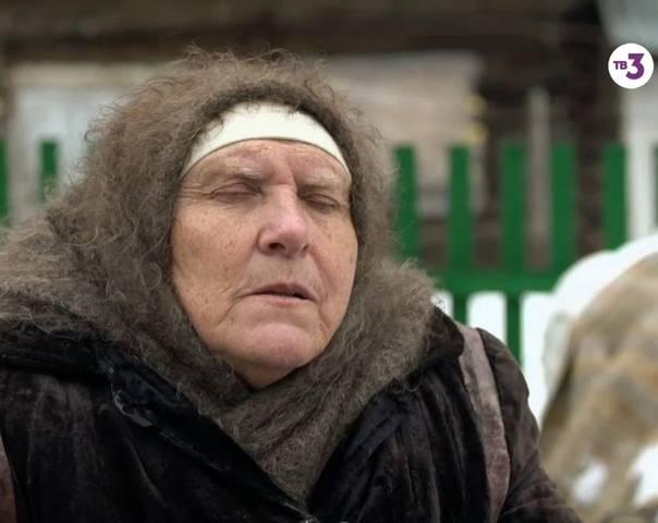 Где живет ясновидящая баба Нина: таинственная героиня сериала «Слепая»