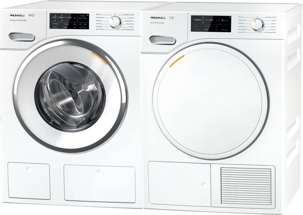 Топ-12 лучших стиральных машин в 2021 году