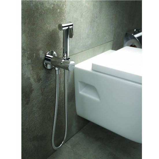 Гигиенические души для туалета - виды моделей, плюсы и минусы