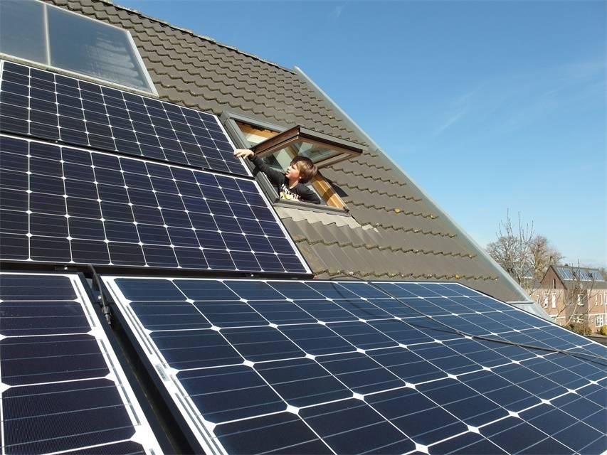 Принцип работы солнечной батареи: как устроена и работает солнечная панель