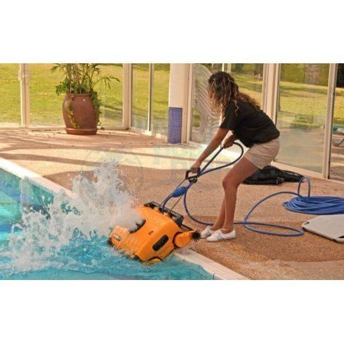 Лучший робот-пылесос для бассейна: топ-10 моделей + нюансы выбора   отделка в доме