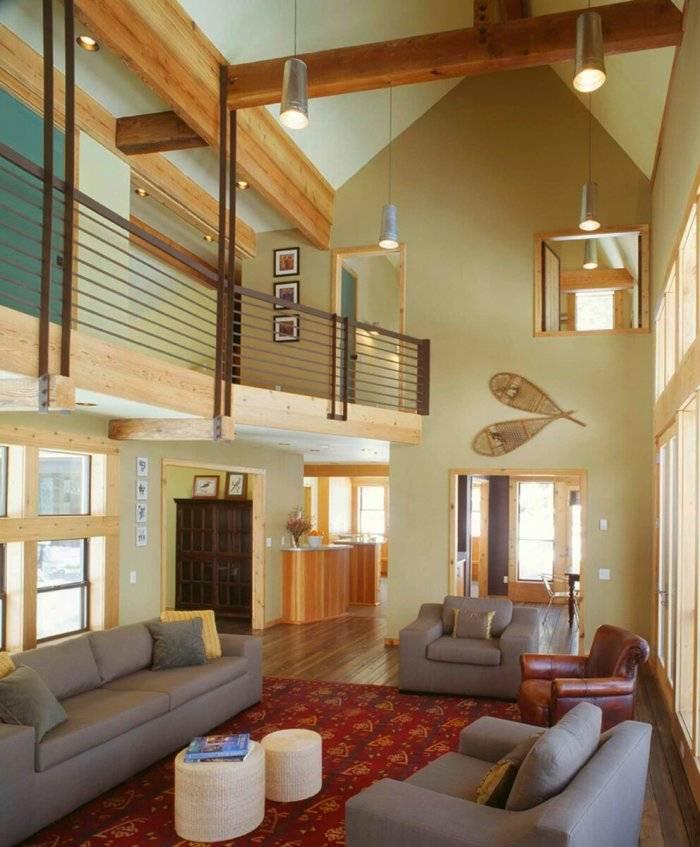 А-образный дом-шалаш: разбор примеров и особенностей строительства