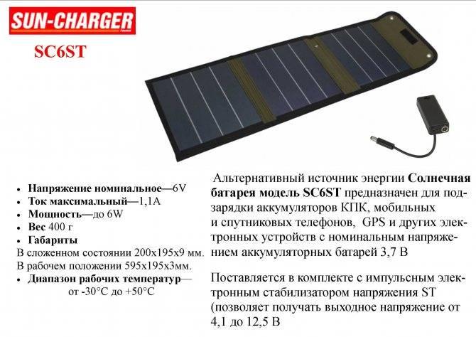 Чем так хороши гибкие солнечные панели?