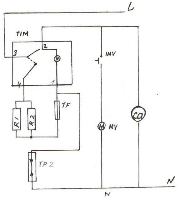 Как работает холодильник: принципы, циклы, режимы