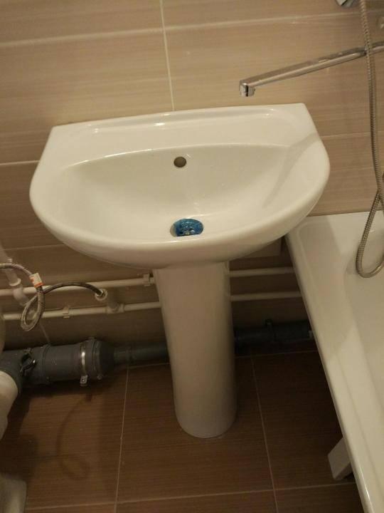 Установка раковин разного типа в ванной: пошаговые инструкции по монтажу своими руками