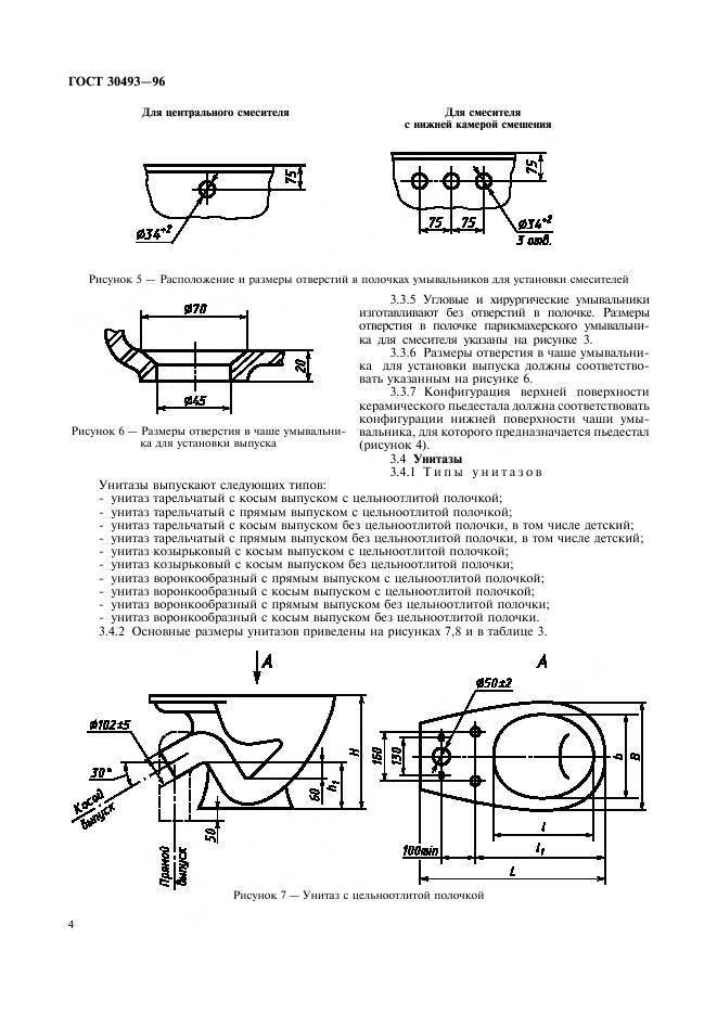 Рекомендации и этапы установки приставного унитаза