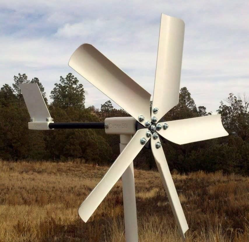 Как сделать ветрогенератор своими руками: инструкция по сборке и монтажу