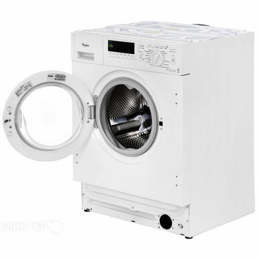 Стиральные машины whirlpool: топ – 10 лучших моделей
