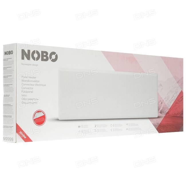 Электрических обогреватели нобо: описание, преимущества и недостатки, принцип работы конвекторов nobo