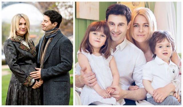 Антон макарский – биография, фото, личная жизнь, жена и дети, рост и вес 2021