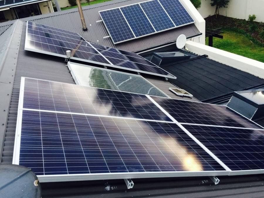 Как выбрать солнечные батареи для частного дома и не ошибиться