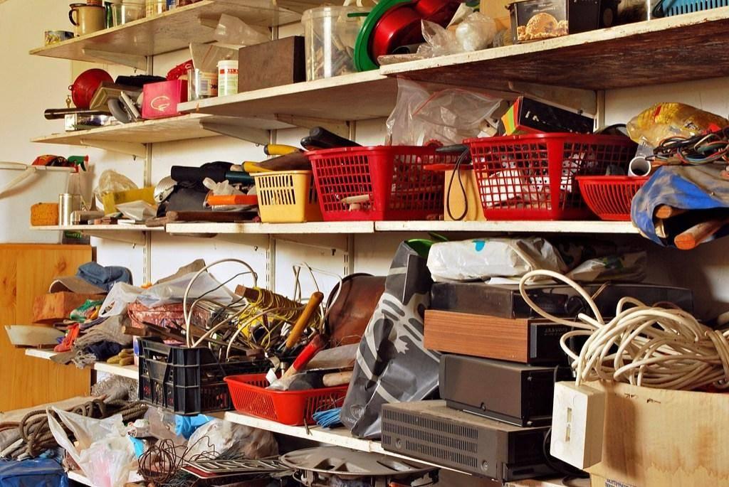 14 вещей, которые стоит выкинуть во время следующей уборки!