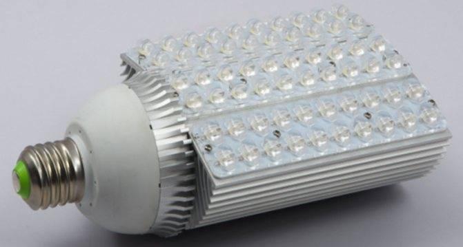 Срок службы светодиодных ламп и светильников: реалии и сказки производителей