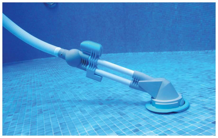 Робот-пылесос для бассейна: как выбрать, какие модели есть на рынке. - как выбрать робот пылесос