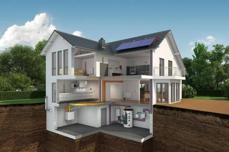 11 способов отопления загородного дома: самые экономичные варианты