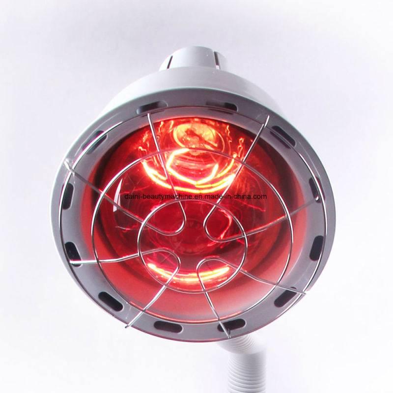 Ик лампа (для обогрева помещения): сфера применения, принцип работы