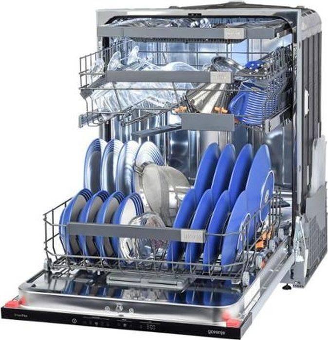 Покупаем настольную посудомоечную машину: 5 отличных вариантов