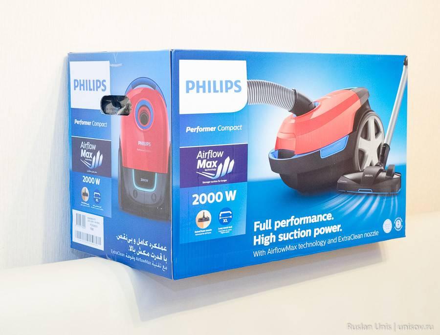 Обзор пылесоса Philips FC 9174: гран-при в номинации «народный любимец»