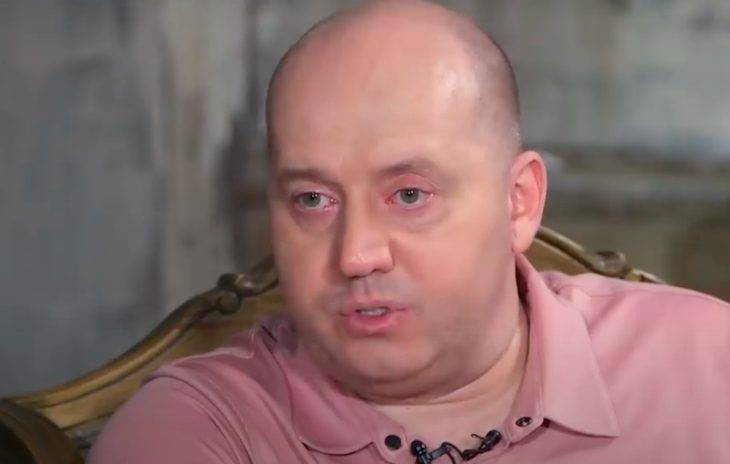 Сергей бурунов - биография, новости, личная жизнь
