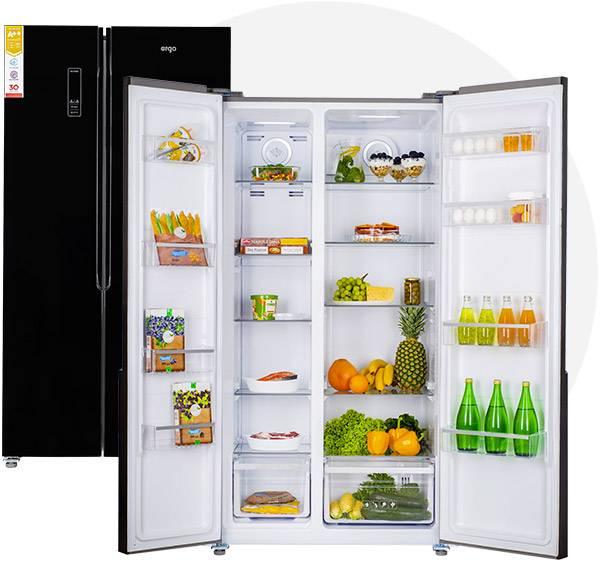 10 лучших инверторных холодильников