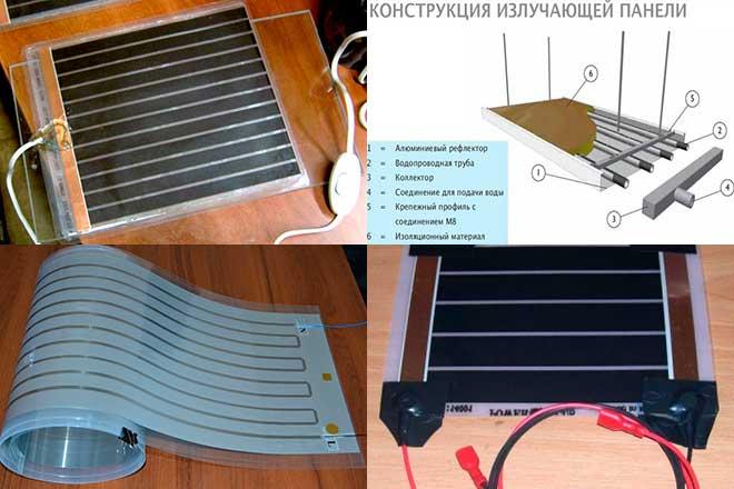 Экономная система отопления гаража— как сделать лучший газовый обогреватель для гаража своими руками