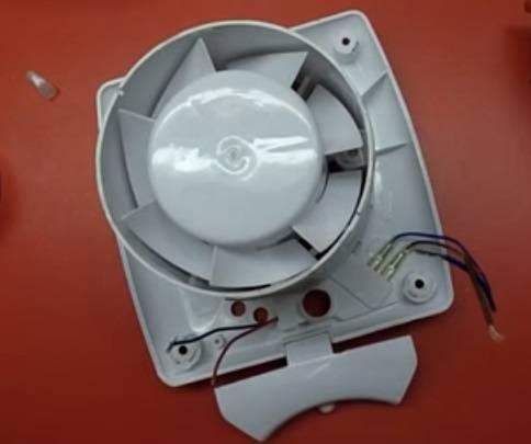 Чистка вытяжного вентилятора — продлеваем жизнь вытяжного вентилятора