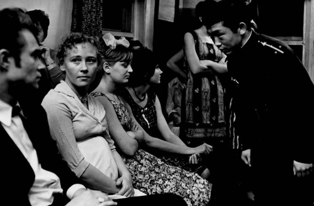 Тест: узнайте советский фильм по кадру