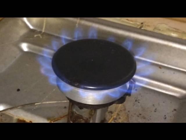 Ремонт газовых плит гефест: наиболее распространенные поломки и методы их устранения