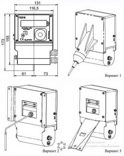 70748-18: corus корректор объема газа - производители и поставщики