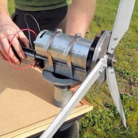 Ветрогенератор своими руками - пошаговый мастер-класс по сооружению своими руками, подробные схемы и чертежи, разновидности конструкций