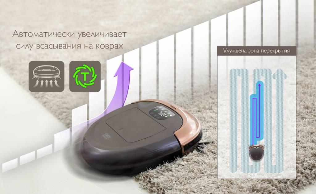 Обзор робота пылесоса iClebo Omega: домашний помощник с улучшенной системой навигации