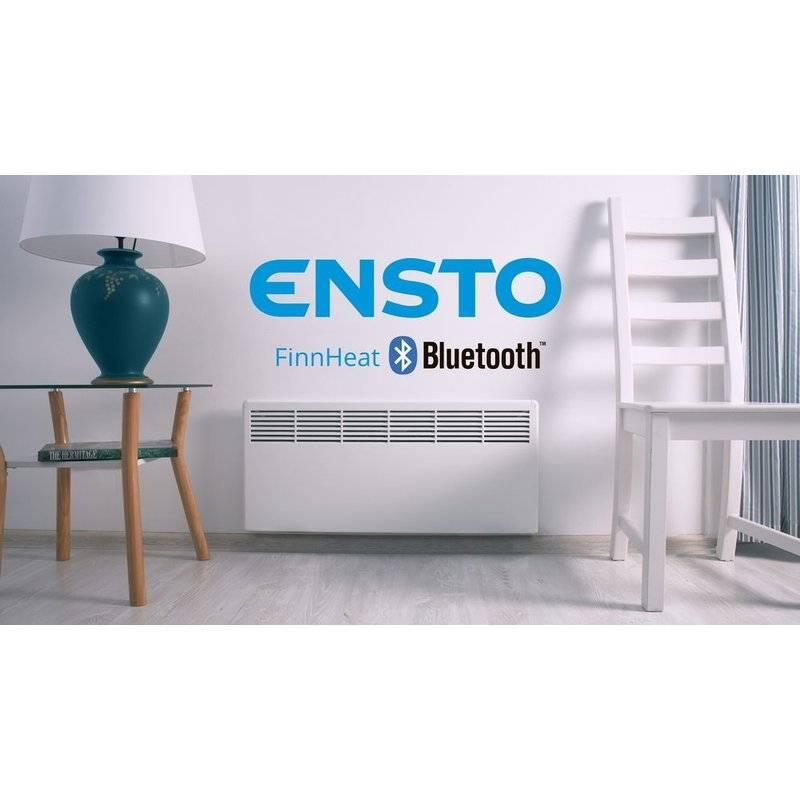 Обзор электрических финских конвекторов ensto - рабочаятехника