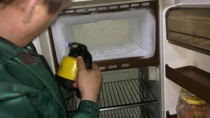 6 способов тратить меньше времени на разморозку холодильника