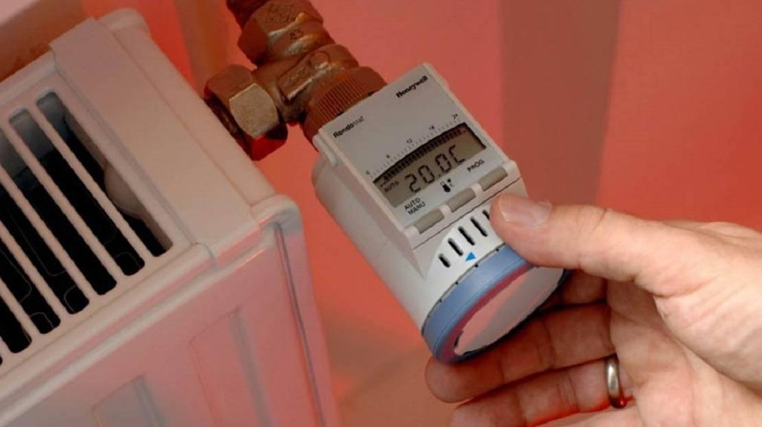 Счетчики на батареи отопления в квартире монтаж приборов учета тепла