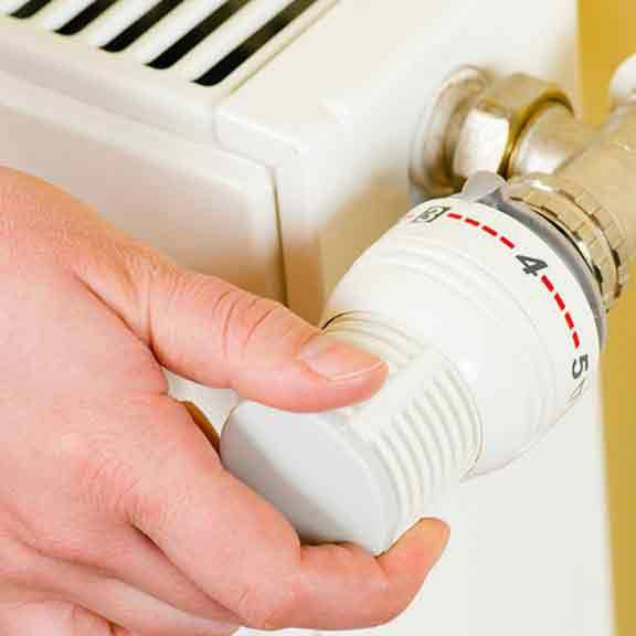 Как сэкономить на отоплении дома электричеством