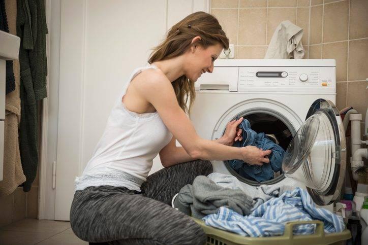 Реальная угроза, или почему нельзя сушить бельё в комнате