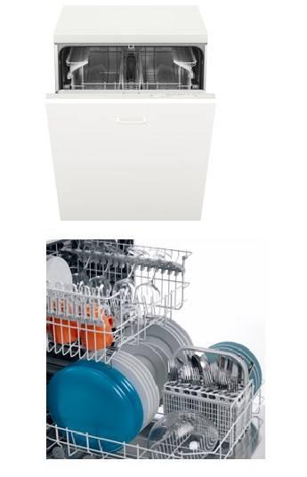 Посудомоечные машины ikea: лучшие модели и отзывы о бренде