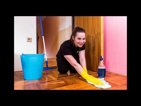В какие дни нельзя мыть полы дома