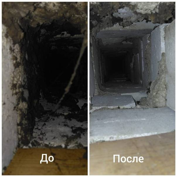 Как почистить вентиляцию в квартире самостоятельно