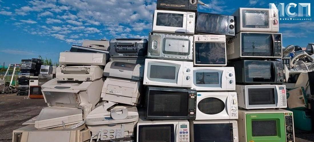 Утилизация холодильников: компании, цены, технологии, документы