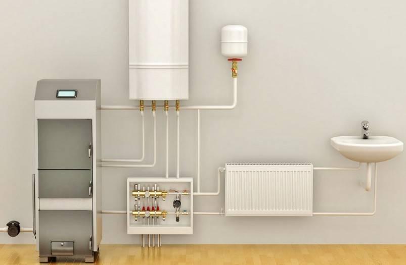 Как отопить квартиру без газа: альтернативные варианты