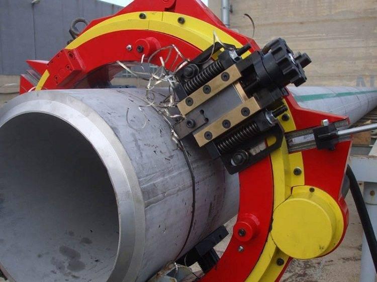 Труборез для стальных труб – обзор видов и какой лучше выбрать